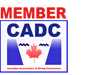 Proud member of the Canadian Association of Diving Contractors